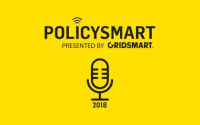POLICYSMART #20: Catherine McCullough, Founder & Executive Director of the Intelligent Car Coalition