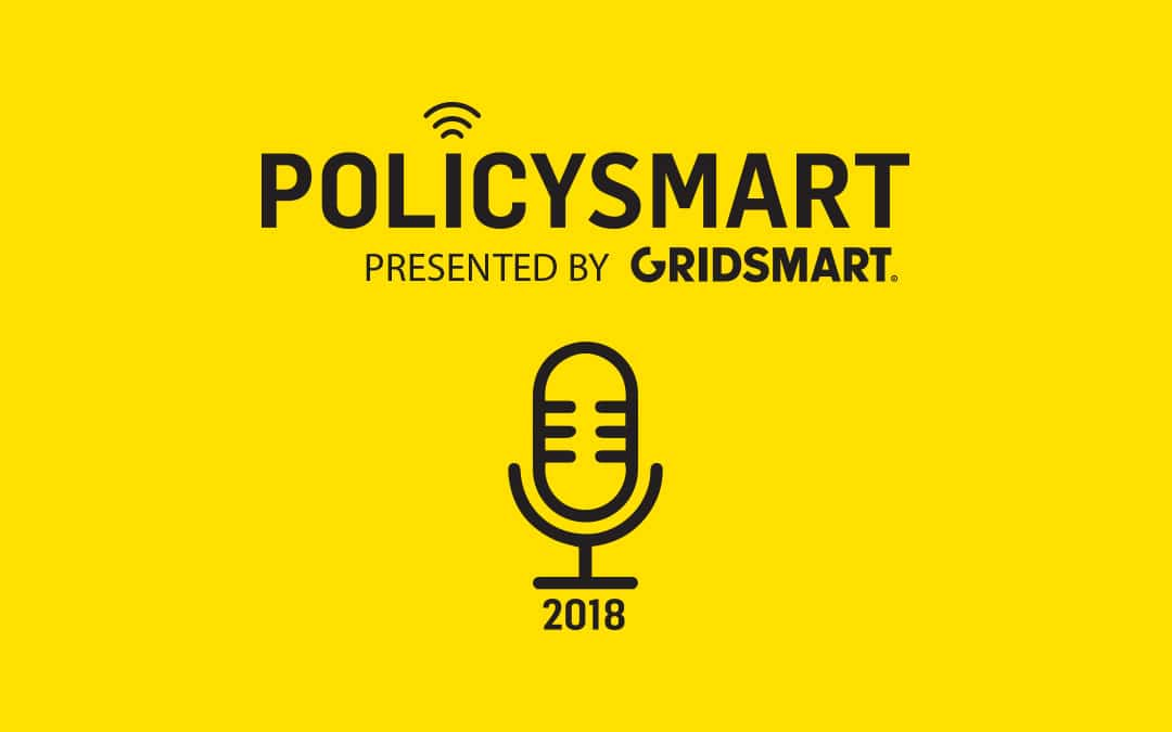 POLICYSMART #14 Tina Quigley, General Manager of Regional Transportation Commission of Southern Nevada