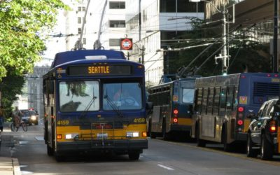POLICYSMART 25: Setting an Example for Transportation Equity with Naomi Doerner, Seattle DOT's Transportation Equity Program Manager