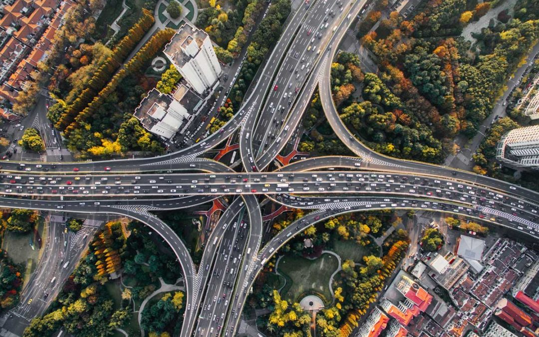POLICYSMART 30: Intelligent Transportation Systems, Public-Private Partnerships, and More with Malcolm Dougherty, Former Caltrans Director