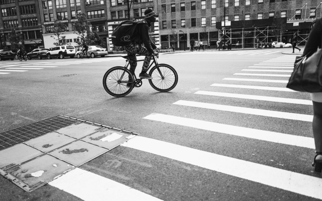 Pedal to the Metal: Demand Safety for Cyclists