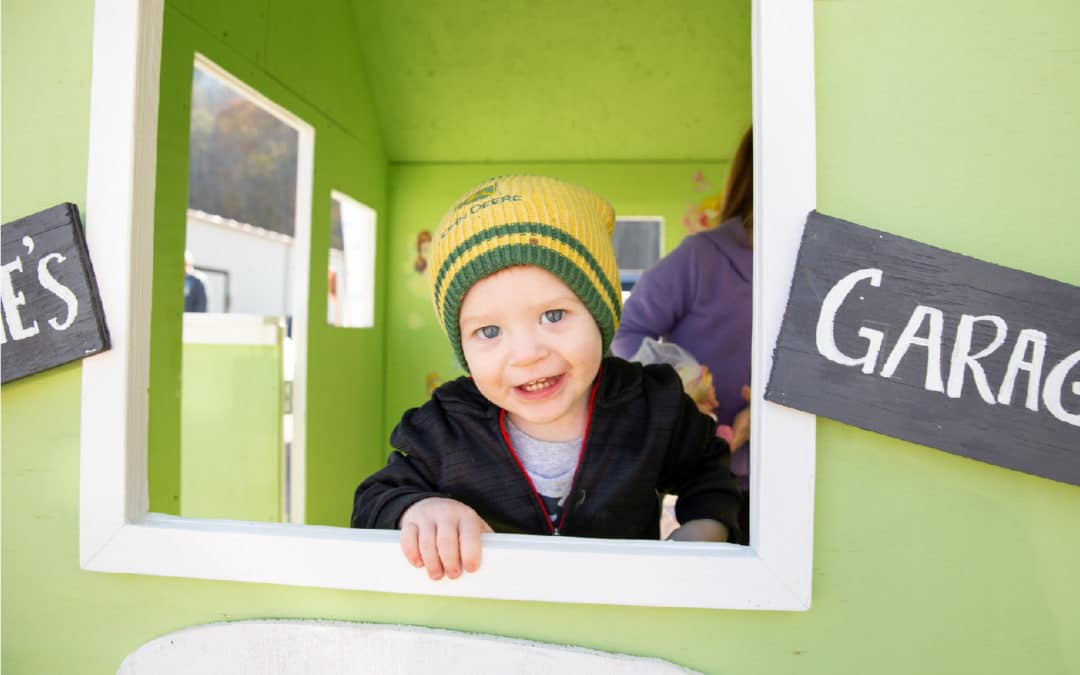 Project Playhouse: Building Foundations for our Children from the Ground Up