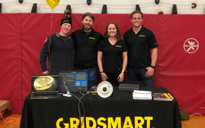 GRIDSMART Goes to STEM Night