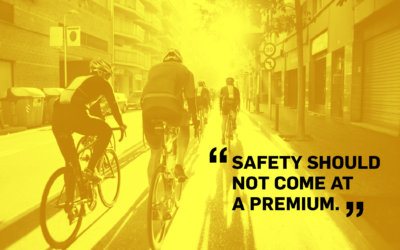 GRIDSMART Version 19.10: Safety Shouldn't Come at a Premium