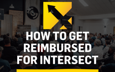 How to Get Reimbursed for INTERSECT